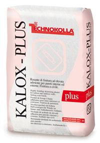 KALOX-PLUS