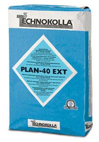PLAN-40 EXT