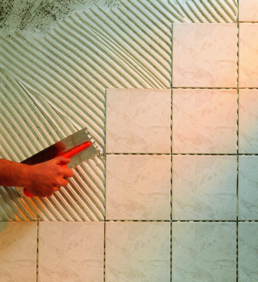 Colle e adesivi per piastrelle e pavimenti technokolla - Adesivi per piastrelle ...