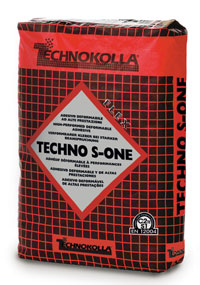 TECHNO S-ONE
